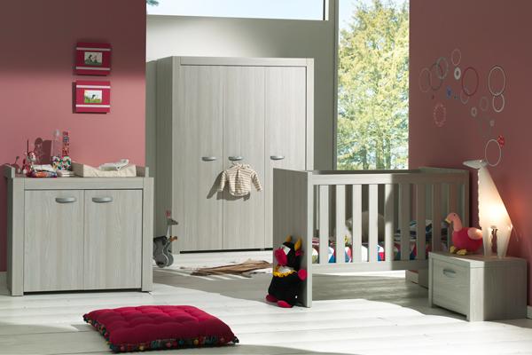 Baby Slaapkamer Nina : De mooiste slaapkamertjes voor je baby vind je ...