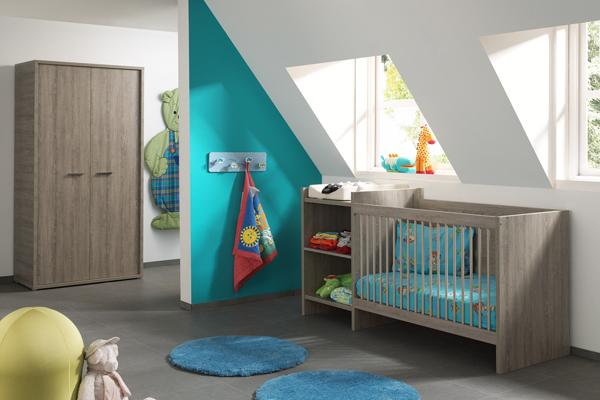 Slaapkamer Nina Neyt : De mooiste slaapkamertjes voor je baby vind je ...