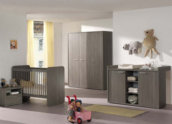Tweedehands Baby Kamers.Paradisio Kamer Luca Van Het Merk Neyt