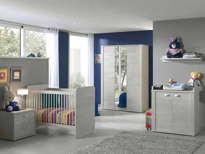 Paradisio kamer rana van het merk mobiline - Kamer comtemporaine ...