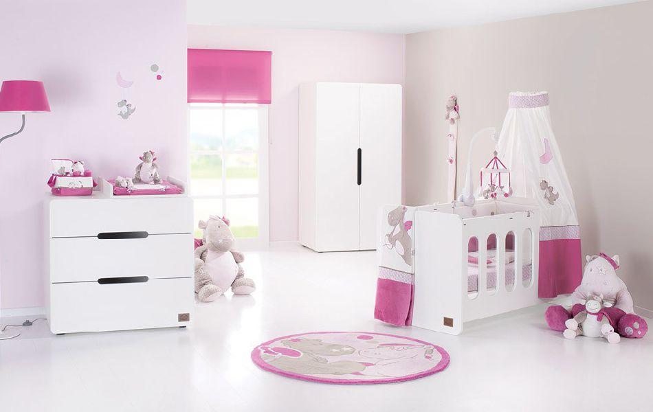 Slaapkamer Noa : De mooiste slaapkamertjes voor je baby vind je bij ...