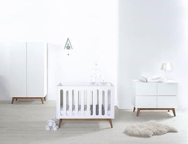Tweedehands Baby Kamers.Paradisio Kamer Trendy Van Het Merk Quax