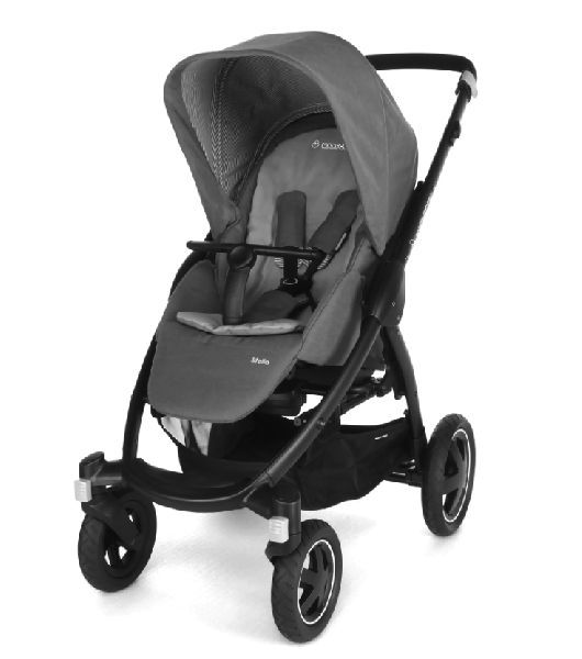 paradisio wandelwagen stella van het merk maxi cosi. Black Bedroom Furniture Sets. Home Design Ideas
