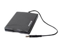 ODD, Freecom CLASSIC FLOPPY DRIVE USB BLACK        FREECOM
