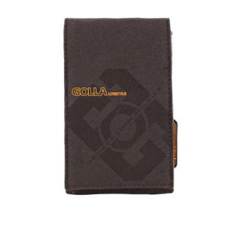 Phone Wallet Zone Grey G707 GOLLA