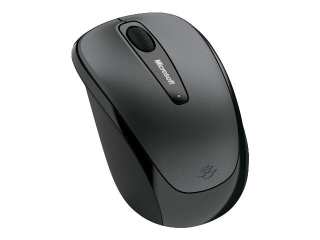 microsoft wireless mobile mouse 3500 manual
