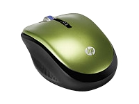 Wireless Optical Mobile Mouse  HP