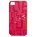 GOLLA hetty g1347 mobile phone cover for iphone 4/4s, pink