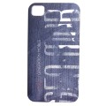 GOLLA cody g1344 mobile phone cover for iphone 4/4s, blue