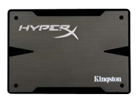 KINGSTON 2.5 KINGSTON 240GB HyperX 3K SSD SATA 600  black aluminium,