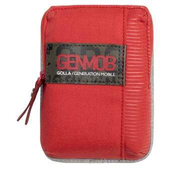 Digibag Creda Red G1256 GOLLA
