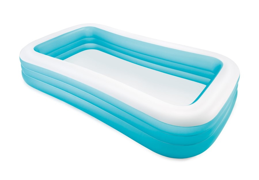 INTEX Zwembad, Swim Center Family Pool, L 305 x B 183 x H 60 cm