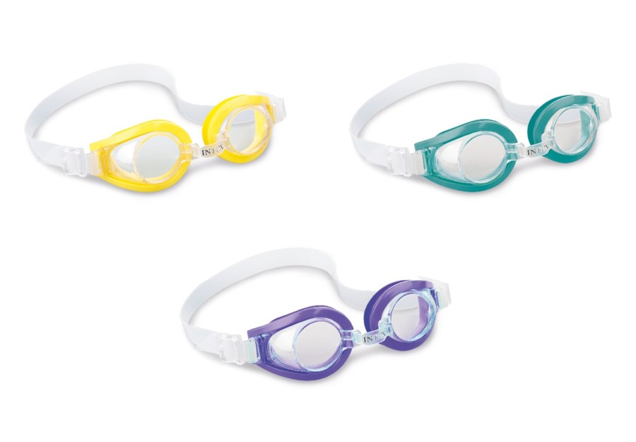 INTEX Zwembril, Play Goggles