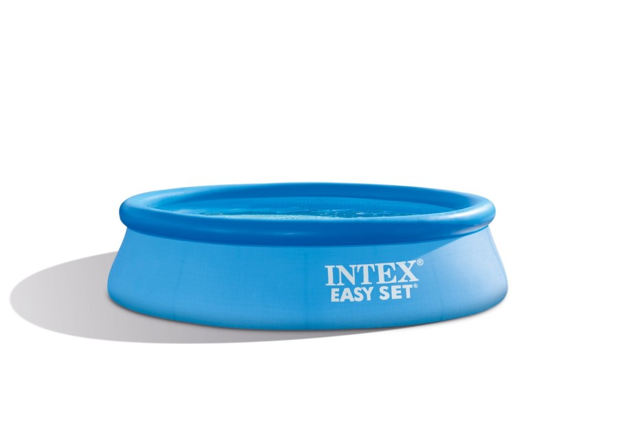 INTEX Zwembad, Easy Set<br>dia 305 x H 76 cm<br>incl. filterpomp