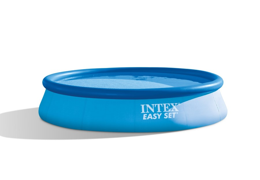 INTEX Zwembad, Easy Set<br>dia 366 x H 76 cm<br>incl. filterpomp