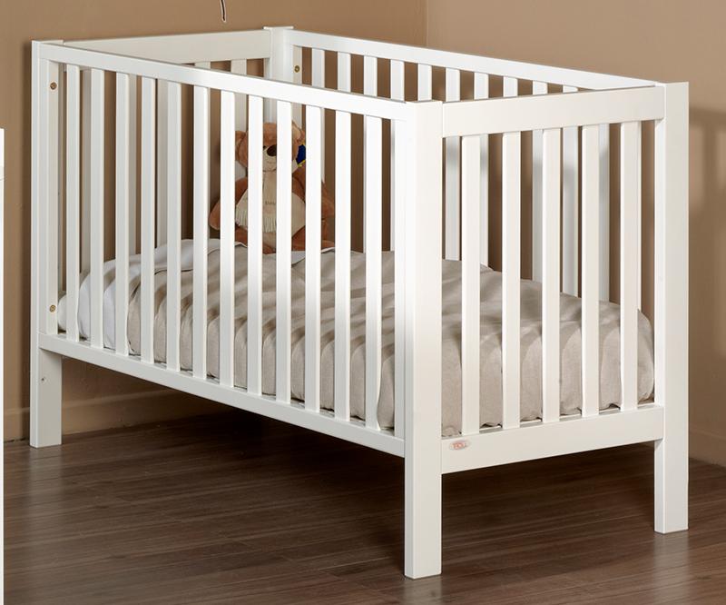 Baby > Slaapkamers > Babybed bij Paradisio