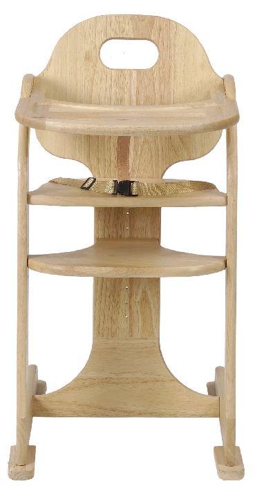 eetstoel meegroeistoel meegroeistoel blank frame hout