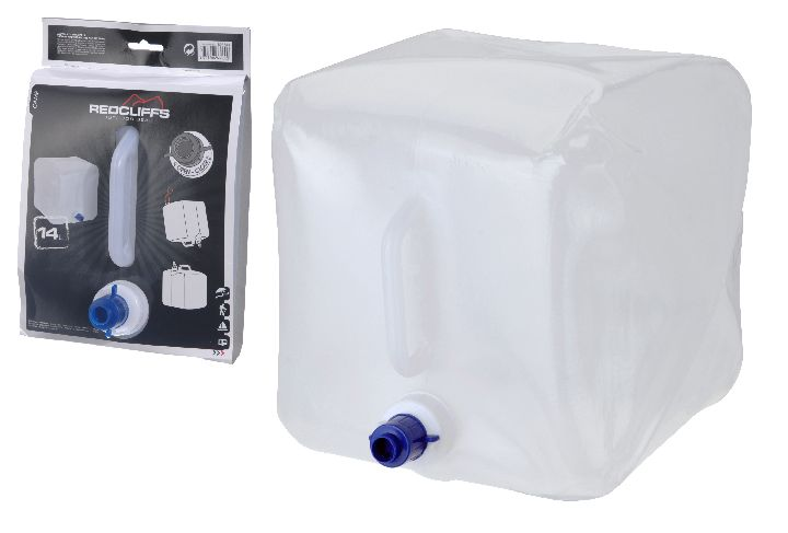 Redcliffs Outdoor Gear Jerrycan,