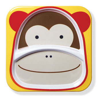 Bord Zoo Time Monkey Skip Hop
