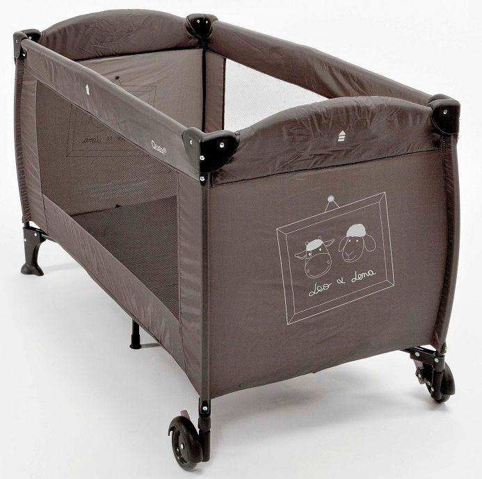 reisbed bruin taupe collectie leo lena ref i 190327 paradisio. Black Bedroom Furniture Sets. Home Design Ideas