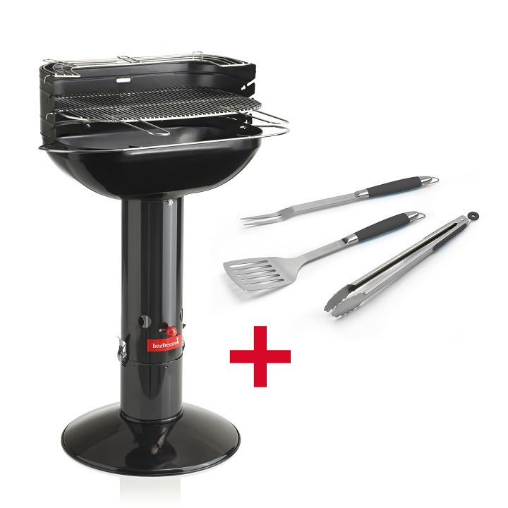 Barbecook Barbecue, Arena, black