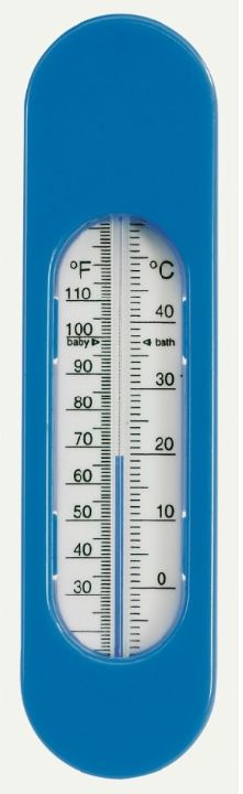 Luma Badthermometer<br>Collectie: Ocean Blue,