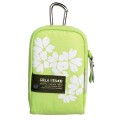 Digibag Hollis Limegreen G1249 GOLLA