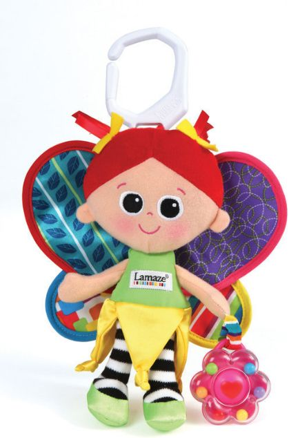 Kerry de Fee Lamaze