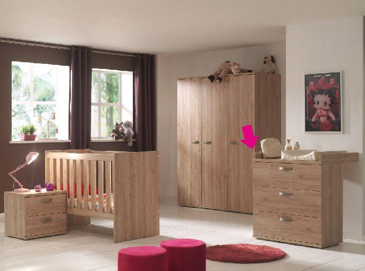 Tommy paradisio - Baby slaapkamer ...