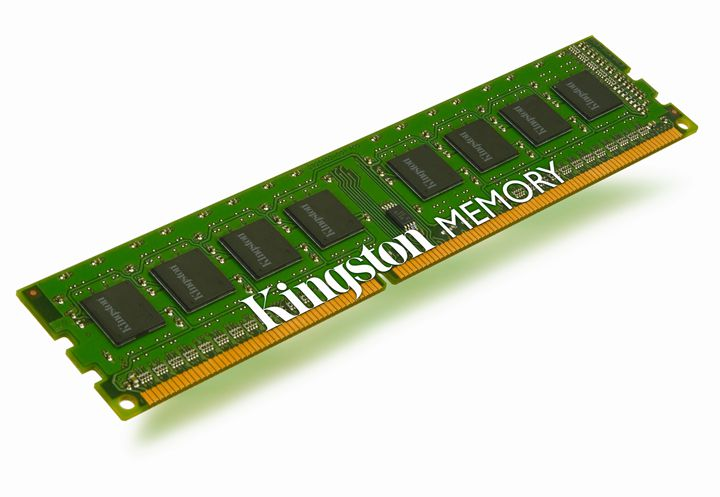 KINGSTON Ram, KINGSTON 8 GB DDR3 SDRAM DIMM 240-pins 1600 Mhz