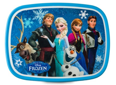 Brooddoos frozen