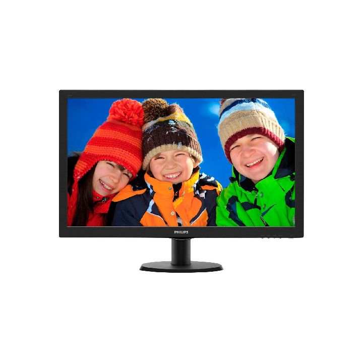 PHILIPS Monitor, PHILIPS V-line 273V5LHSB 27 inch