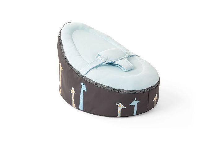 Doomoo Zitzak Te Koop.Relax Doomoo Seatblauw Blue Collectie Giraf Ref I 271830