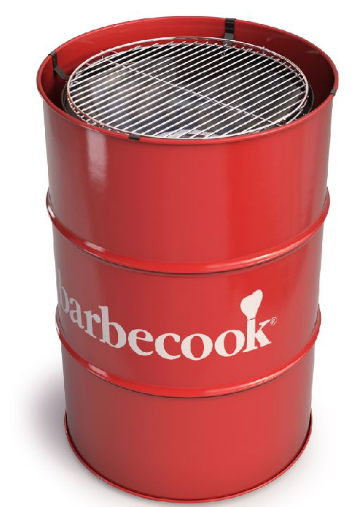 Barbecook Barbecue, Edson, red