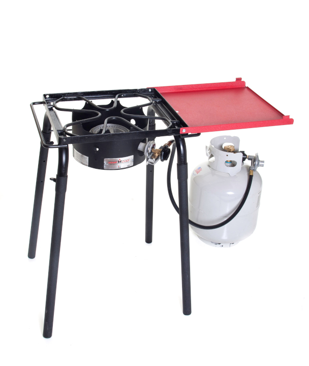 CAMP CHEF Barbecue, Pro 30 Deluxe Stove
