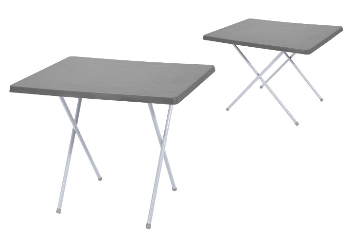 Redcliffs Outdoor Gear Vouwtafel, 60 x 79 x 50 cm