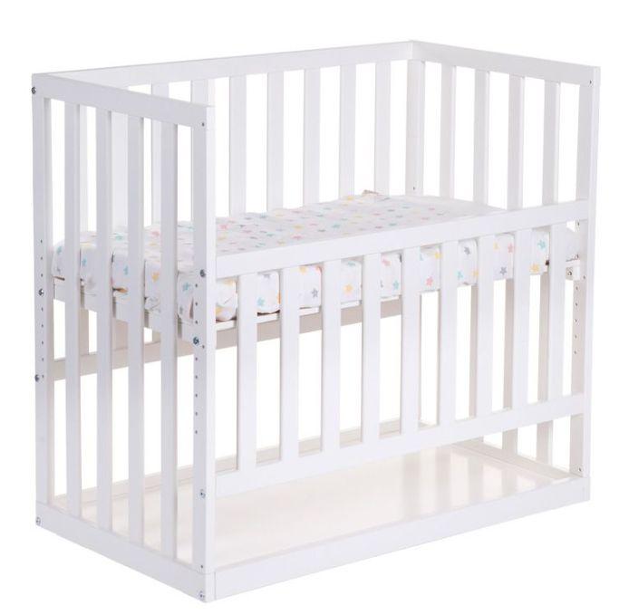 Baby Wieg Slaapkamer : Baby > Slaapkamers > Wieg bij Paradisio