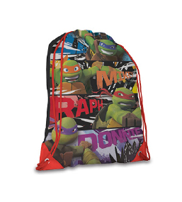 Ninja Turtles Turnzak<br>Collectie: Ninja Turtles,