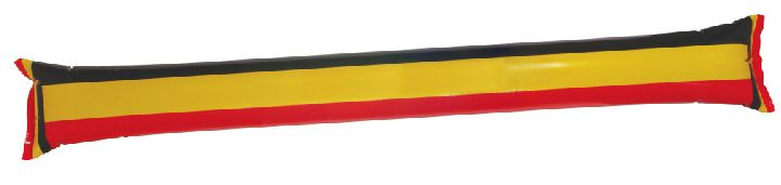 PARADISIO Opblaasfiguur, Cheering Sticks<br>Collectie: Belgium