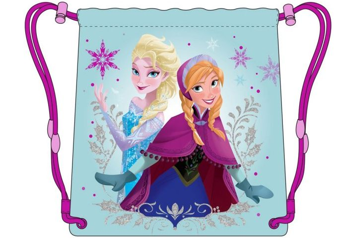 Frozen Turnzak<br>Collectie: Frozen,