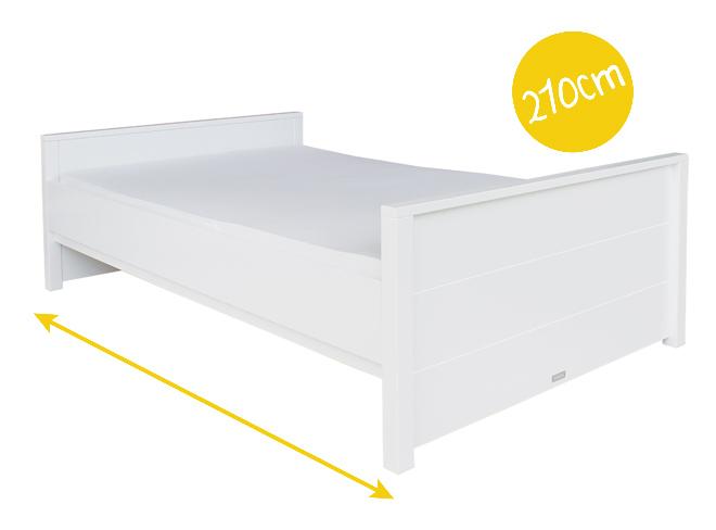 Paradisio Kamer Bianco Van Het Merk Bopita