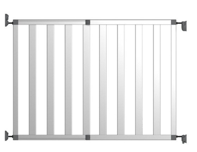 Deurhek ikon zilver pure breedte basismodel 62 cm materiaal aluminium ref g 281907 paradisio - Pure kindje ...