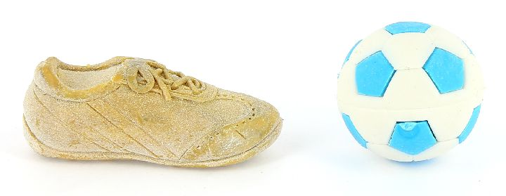PARADISIO Gom, Football & Boot<br>