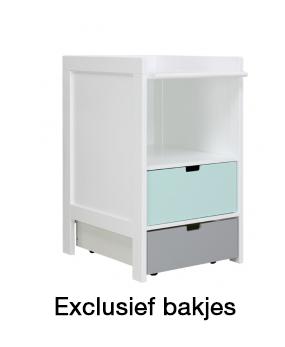 Bopita Mix En Match Kast.Paradisio Kamer Mix Match Babyflex Van Het Merk Bopita