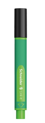 Schneider Fineliner, Link-It, 1 stuk(s)
