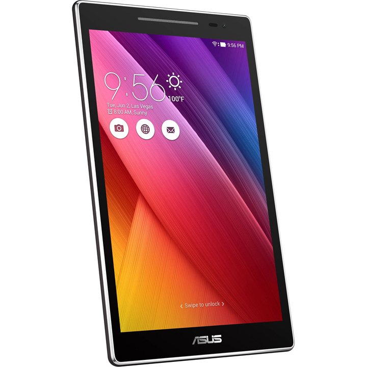 Asus Tablet, Asus ZenPad Z380M, Black