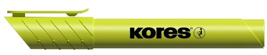 KORES Tekstmarker, HighLiner Plus<br>1 stuk(s)<br>