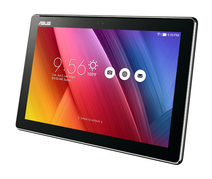Asus Tablet, Asus ZenPad Z300M, Black