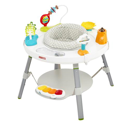 Baby Speeltafel Met Stoel.Speeltafel Baby S View 3 Stage Multikleur Collectie Explore More
