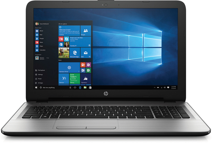 HP Notebook, HP 250 G5